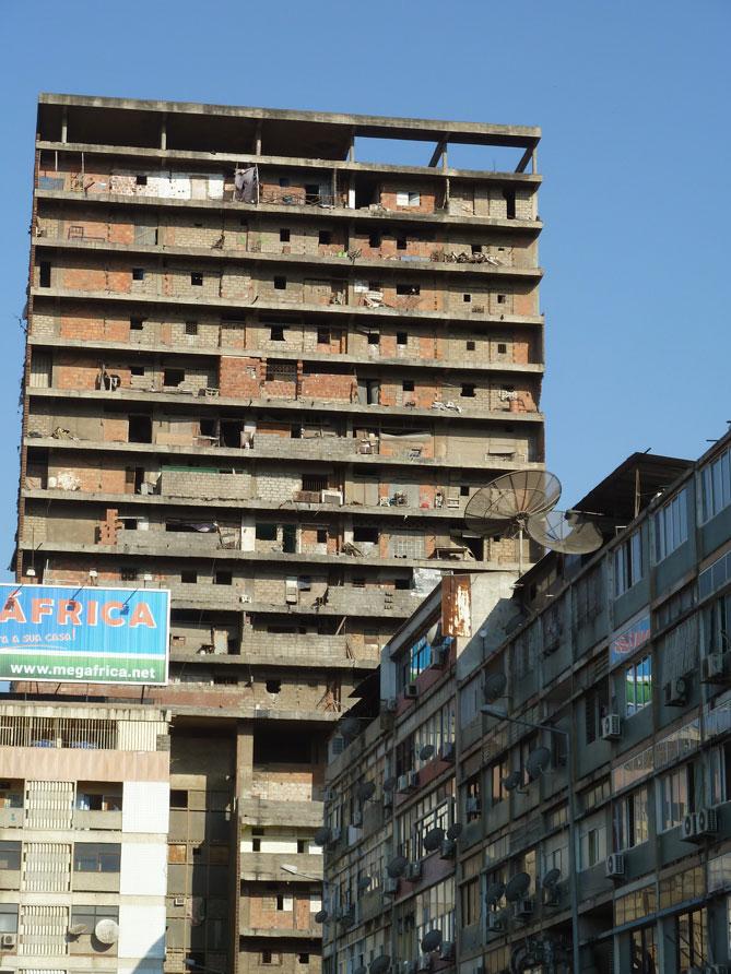Texto 40 modernidad ignorada for Arquitectos reconocidos